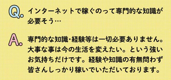 Q & Aその2