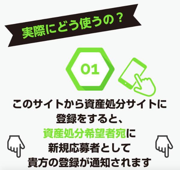 STEPその1