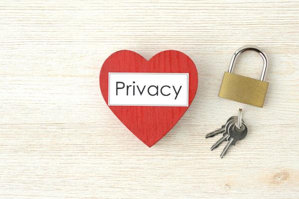 BGM(ビジネスガイドマスター)は個人情報保護もバッチリ!