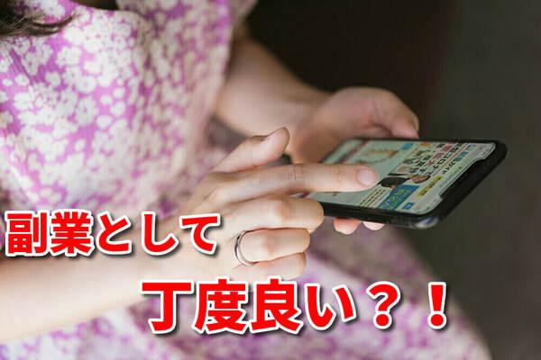 イージーワークス(EASY WORKS)を副業にして憧れの月収100万円をゲットしよう!!